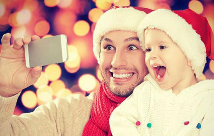 Prepara tu sonrisa para Navidad