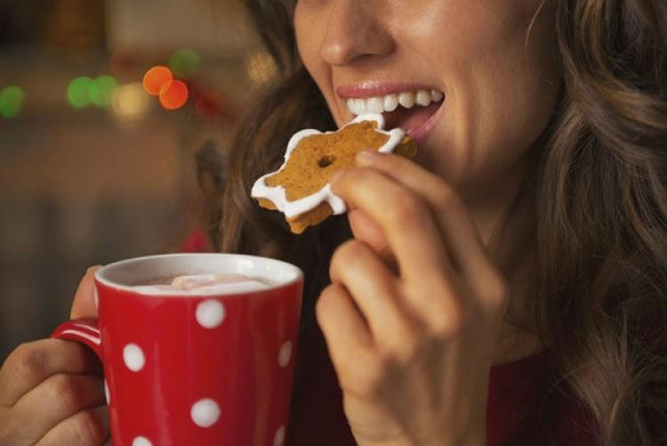 Trucos para cuidar tu boca también en Navidad