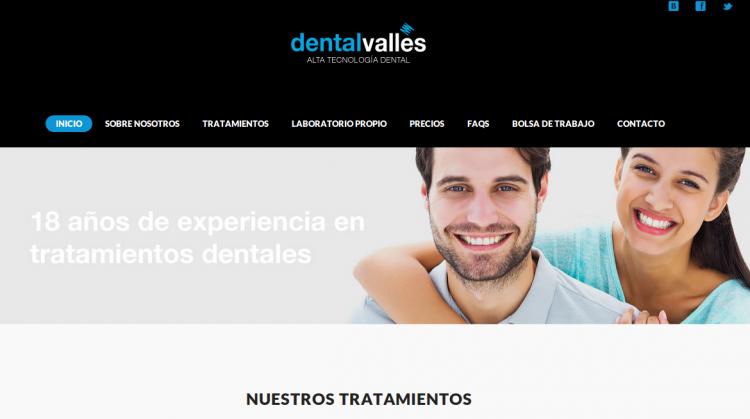 ¡Bienvenidos a nuestra nueva página web!
