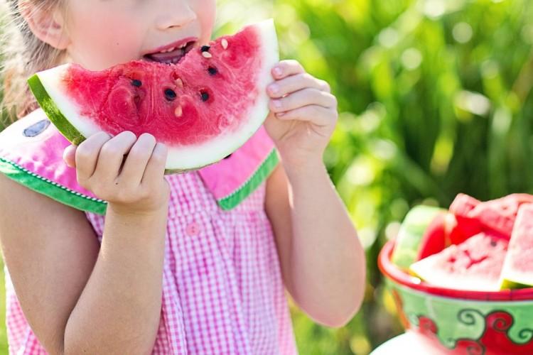 Tu salud bucal en verano