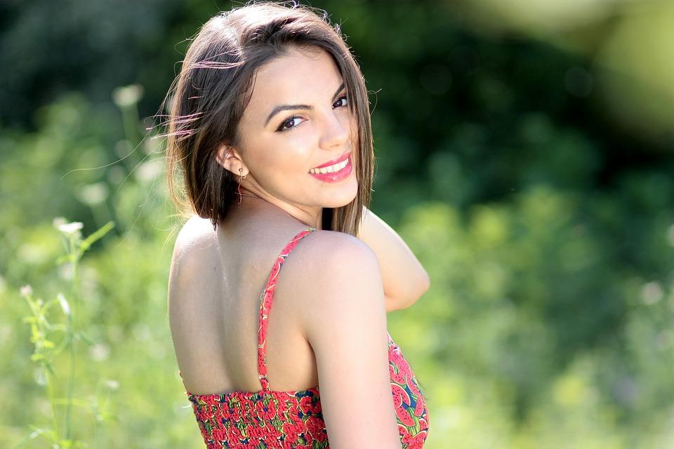 Luce una sonrisa perfecta en verano