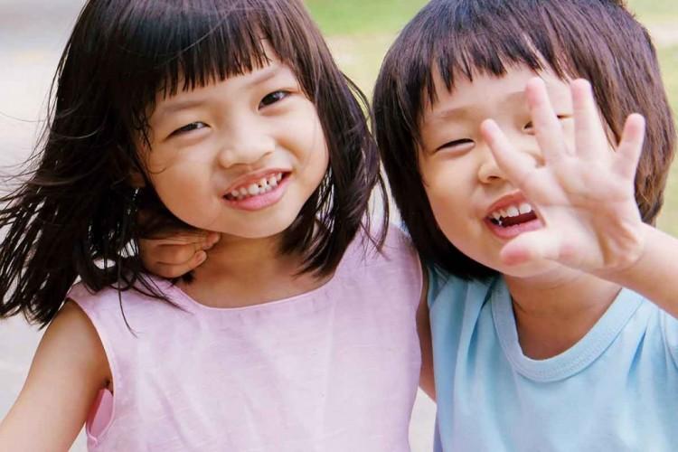 La salud bucal en la infancia