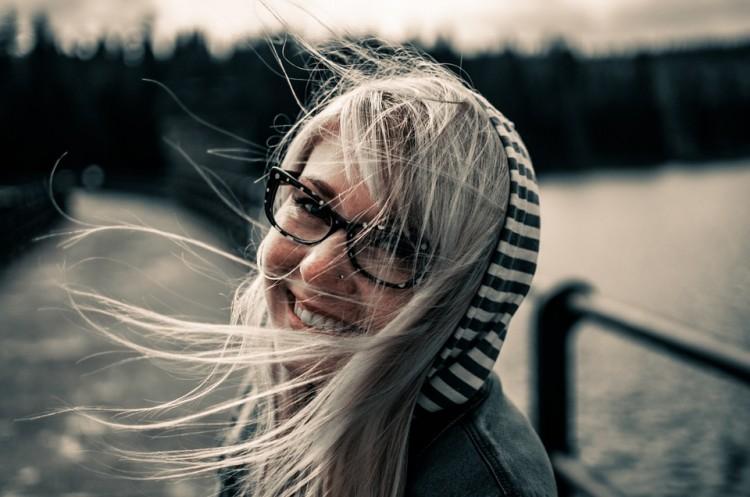 Consejos para lucir una sonrisa de cine en otoño