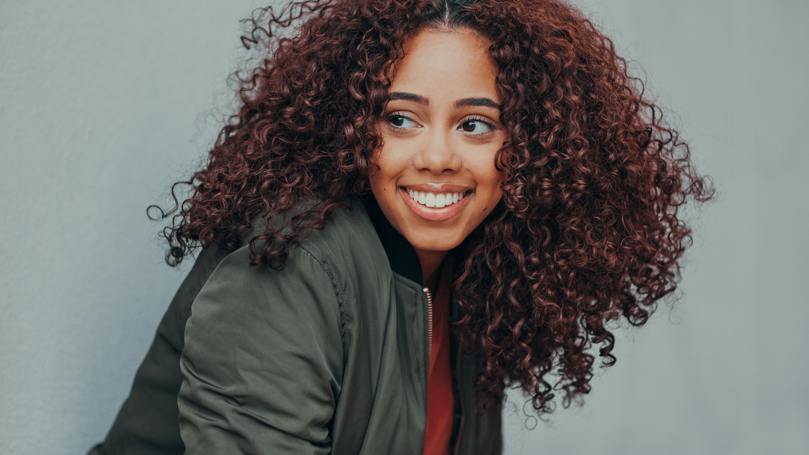 La sonrisa no está reñida con la ortodoncia