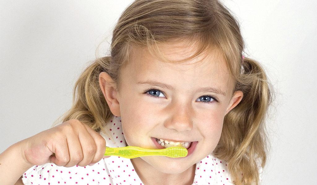 Odontología infantil en el Clot Barcelona