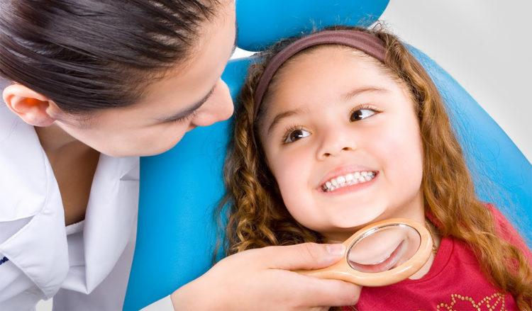 Odontología infantil en Mollet