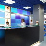 clínica dental Mollet