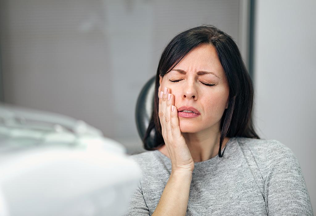 Urgencias dentales en Mollet durante el episodio de Coronavirus
