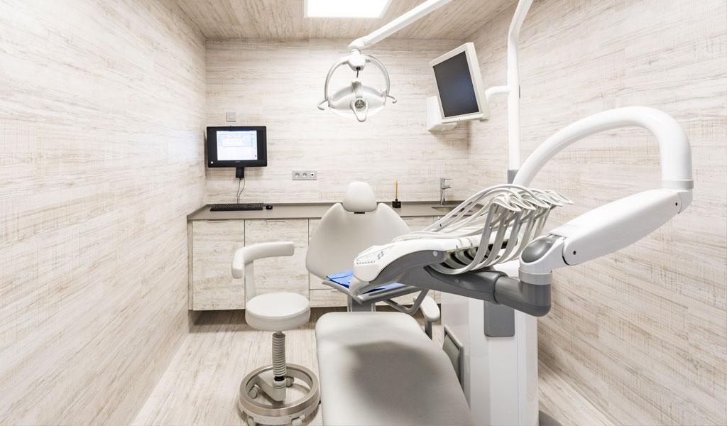 dentista en Sant Cugat del Vallès