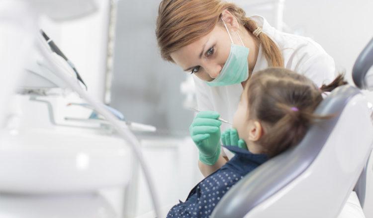 Odontopediatría en Sant Cugat